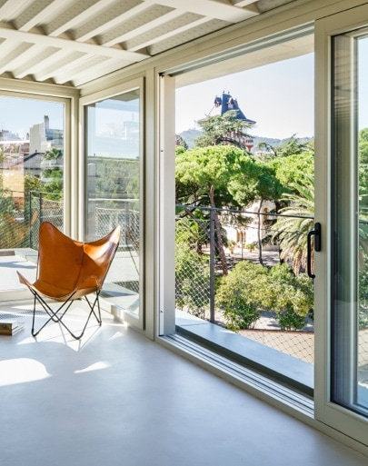 Ventanas en edificios Passivhaus & EECN