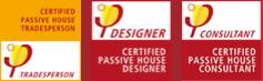 Certificados Passivhaus Praxis